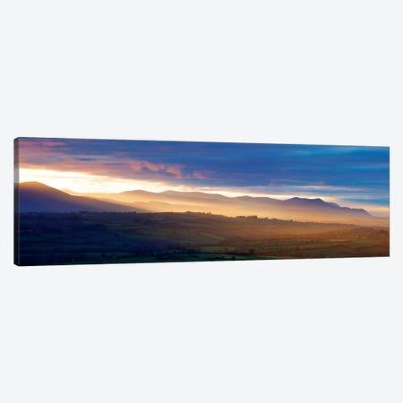 Countryside Landscape II, Near Killarney, County Kerry, Munster Province, Republic Of Ireland Canvas Print #GAR18} by Gareth McCormack Art Print