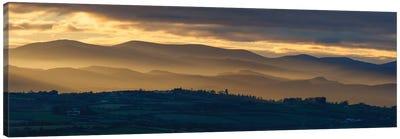 Kerry Landscape, Ireland II Canvas Art Print