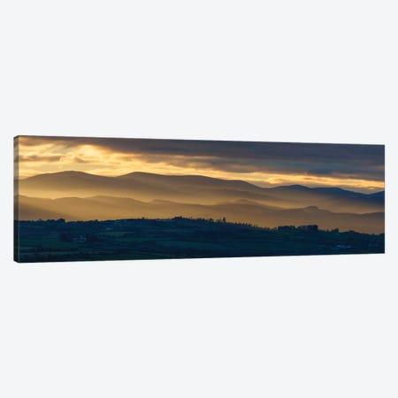 Kerry Landscape, Ireland II Canvas Print #GAR231} by Gareth McCormack Canvas Art