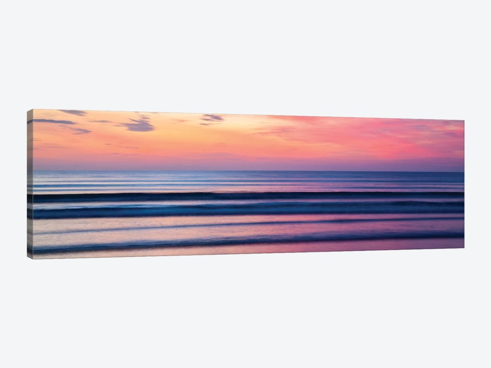 Evening Seascape, County Sligo, Connacht Province, Republic Of Ireland by Gareth McCormack 1-piece Canvas Artwork