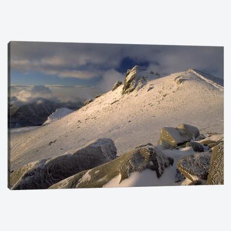 Mountain Landscape, County Down, Ulster Province, Northern Ireland, United Kingdom Canvas Print #GAR64} by Gareth McCormack Canvas Art Print
