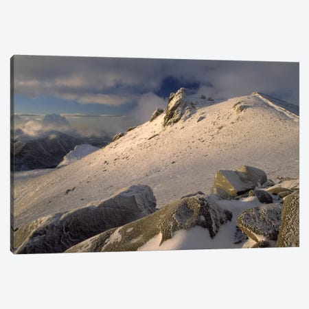 Mountain Landscape, County Down, Ulster Province, Northern Ireland, United Kingdom Canvas Print #GAR64} by Gareth McCormack Canvas Art Print