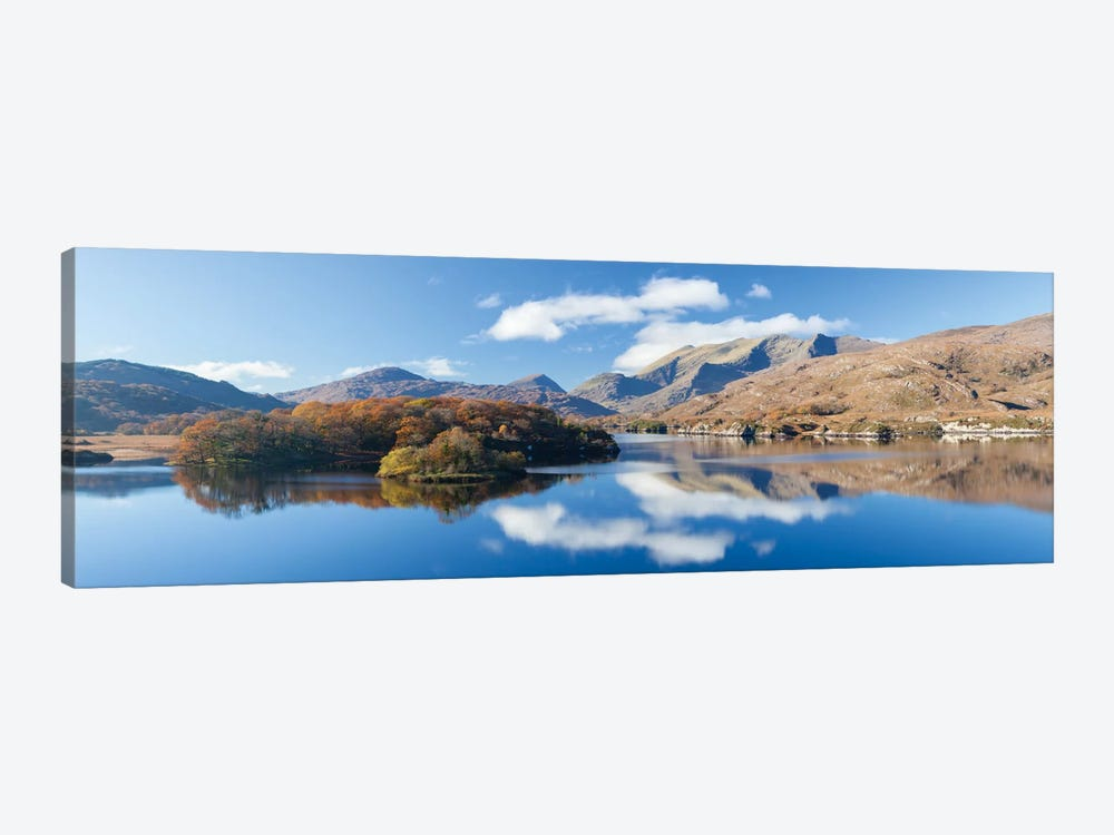 Upper Lake, Killarney National Park, County Kerry, Munster Province, Republic Of Ireland by Gareth McCormack 1-piece Art Print