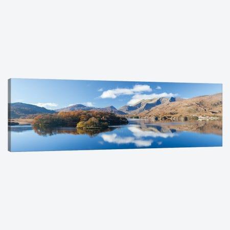 Upper Lake, Killarney National Park, County Kerry, Munster Province, Republic Of Ireland Canvas Print #GAR99} by Gareth McCormack Canvas Print