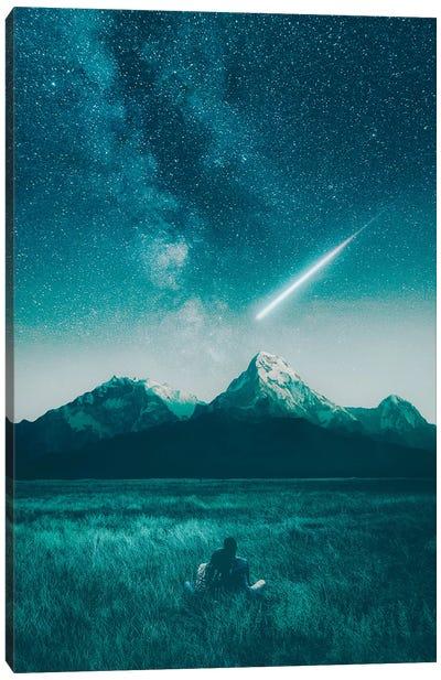 Sky Full Of Stars Canvas Art Print