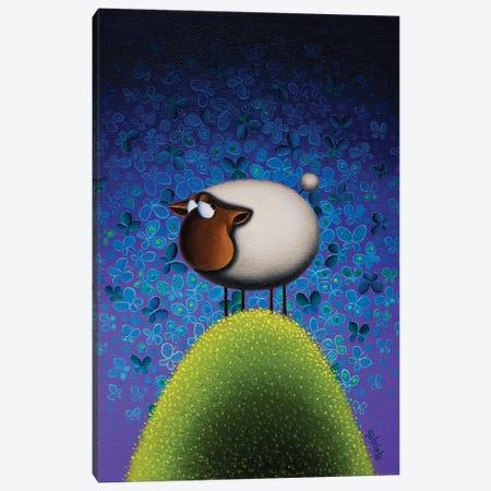 Magic all Around Canvas Print #GBE1} by Gabriela Elgaafary Canvas Print