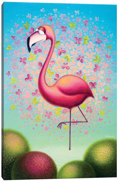 Stand Tall, Dream Big Canvas Art Print