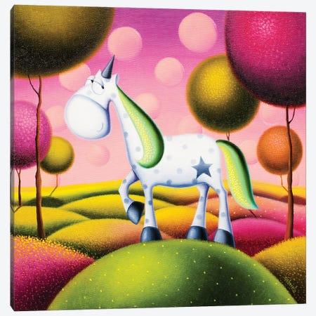 Wonderland Canvas Print #GBE5} by Gabriela Elgaafary Canvas Wall Art