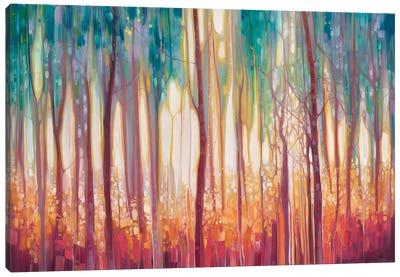 Mythology Canvas Art Print