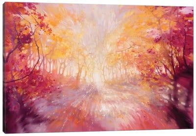 Nature Calls Canvas Art Print