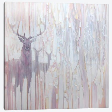 Spirit Guides Canvas Print #GBU39} by Gill Bustamante Canvas Art