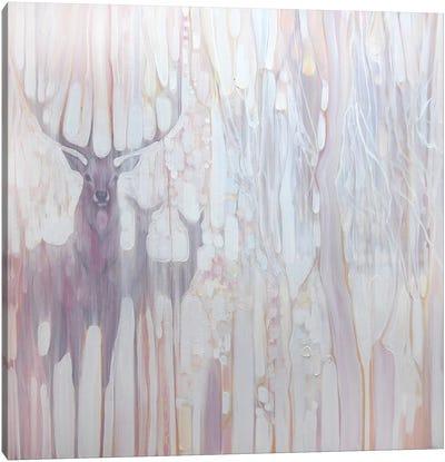 Spirit Guides Canvas Art Print