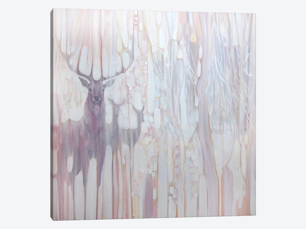 Spirit Guides by Gill Bustamante 1-piece Canvas Art