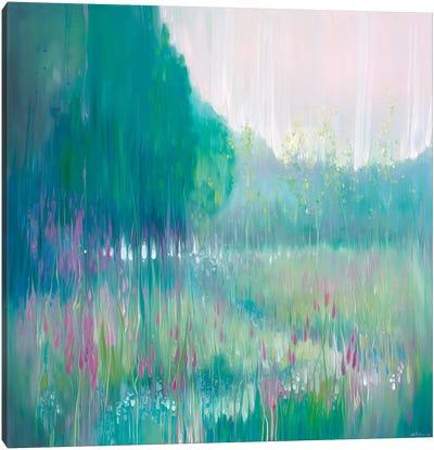 Ageless Meadow Canvas Art Print