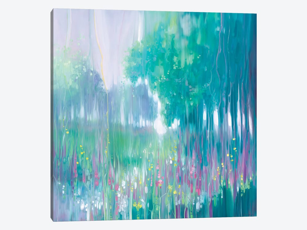 June Melody by Gill Bustamante 1-piece Canvas Wall Art