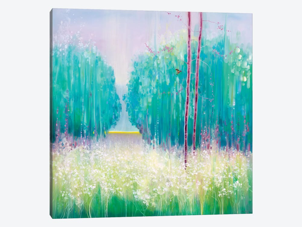 May Meadow by Gill Bustamante 1-piece Art Print