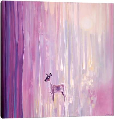 Beautiful Canvas Art Print