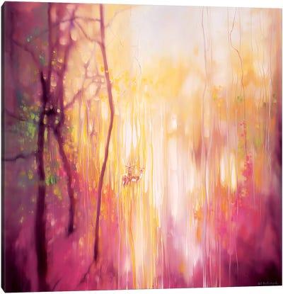 Something Changes Canvas Art Print