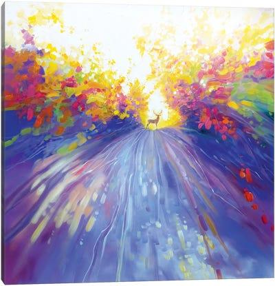 Portent Canvas Art Print