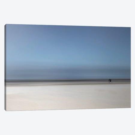 The Beach Boys 3-Piece Canvas #GCL8} by Gilbert Claes Canvas Print