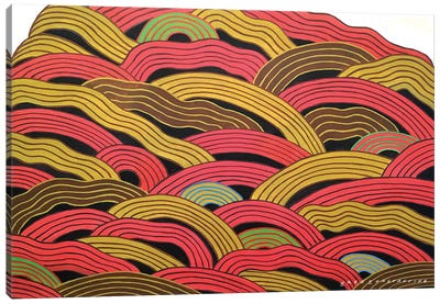CodyC  Canvas Art Print