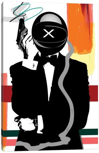 Buggatti Italia 007 Canvas Art Print