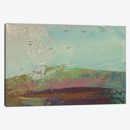 Ceide Study XV Canvas Print #GDO10} by Grainne Dowling Canvas Wall Art