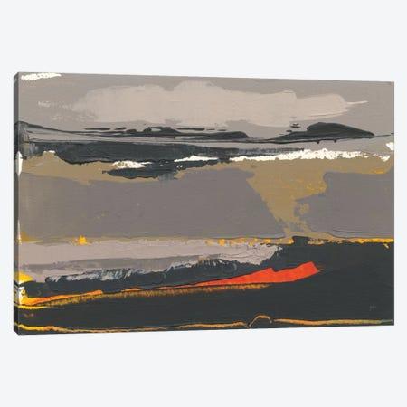 Ceide Study II Canvas Print #GDO13} by Grainne Dowling Canvas Artwork