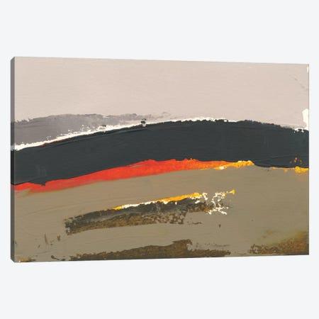 Ceide Study III Canvas Print #GDO14} by Grainne Dowling Canvas Art Print