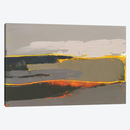 Ceide Study IV Canvas Print #GDO15} by Grainne Dowling Canvas Print