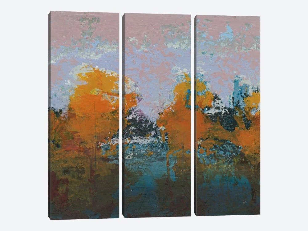 Blackrath by Grainne Dowling 3-piece Canvas Artwork