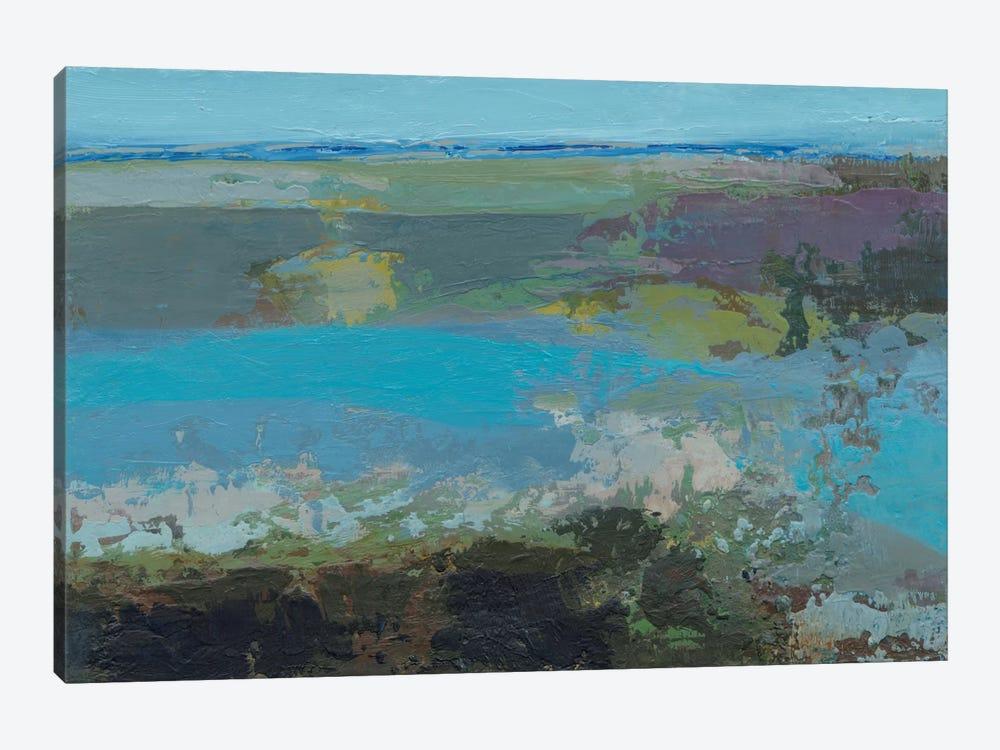 Killala Bay IV by Grainne Dowling 1-piece Canvas Art