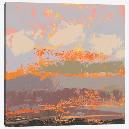 Soft Day III Canvas Print #GDO7} by Grainne Dowling Canvas Art