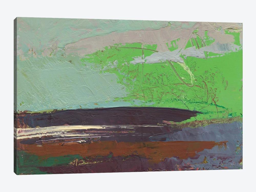 Ceide Study XIII by Grainne Dowling 1-piece Canvas Print