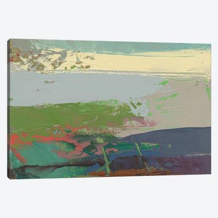 Ceide Study XIV Canvas Print #GDO9} by Grainne Dowling Canvas Print