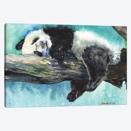 Relax Canvas Print #GDY126} by George Dyachenko Canvas Artwork