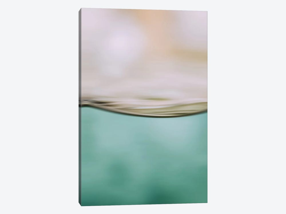 Water Motion II by Monika Strigel 1-piece Canvas Art Print