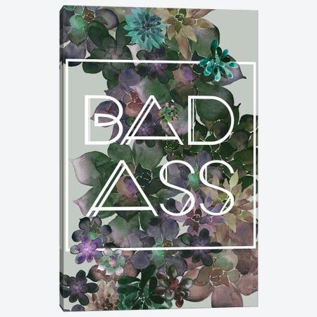 Bad Ass Light 3-Piece Canvas #GEL50} by Monika Strigel Canvas Wall Art