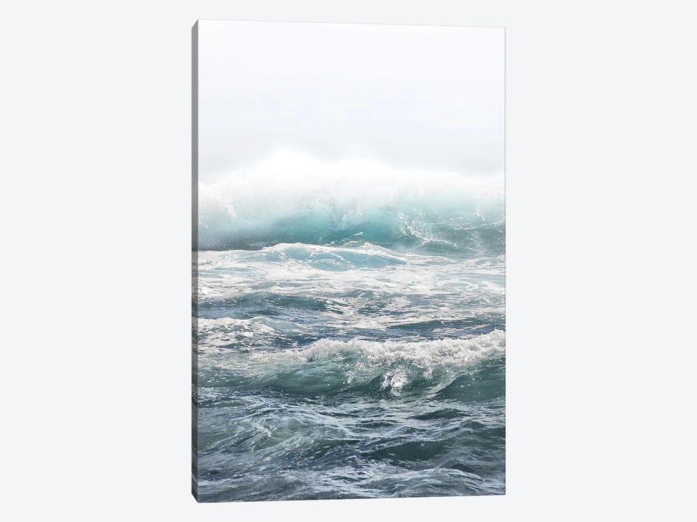 Big Splash Hawaii by Monika Strigel 1-piece Art Print