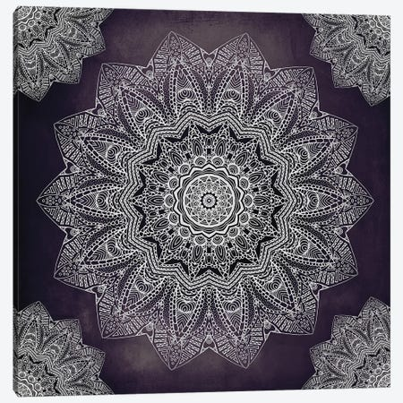 Serendipity - Black Dream Canvas Print #GEL62} by Monika Strigel Art Print