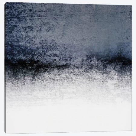 Snowdreamer - Black And White Canvas Print #GEL65} by Monika Strigel Canvas Artwork