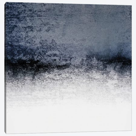 Snowdreamer - Black And White Canvas Print #GEL65} by Monika Strigel Canvas Artwork
