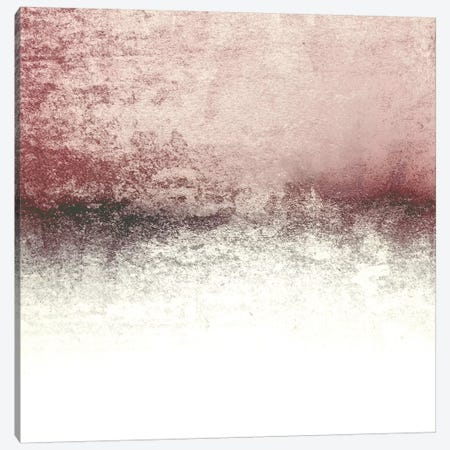 Snowdreamer - Blush Canvas Print #GEL66} by Monika Strigel Canvas Artwork