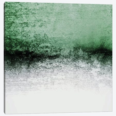 Snowdreamer - Greenery Canvas Print #GEL67} by Monika Strigel Canvas Art