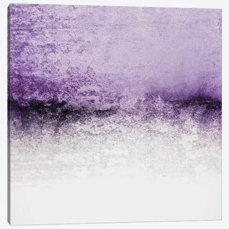 Snowdreamer - Lavender Canvas Print #GEL69} by Monika Strigel Canvas Print