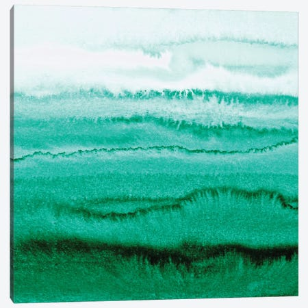 Within The Tide - Acadia Canvas Print #GEL75} by Monika Strigel Art Print