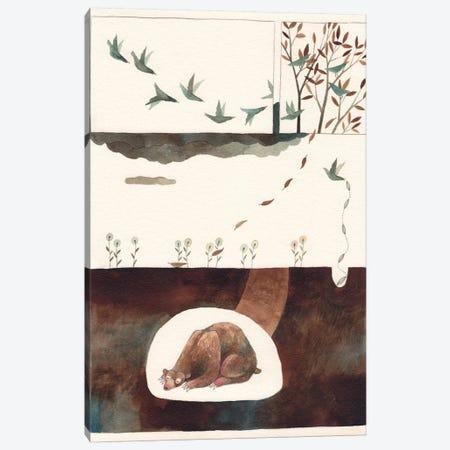 Autumn Canvas Print #GEM1} by Gemma Capdevila Canvas Wall Art