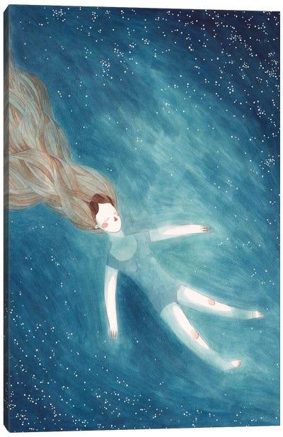 Dream Canvas Print #GEM8