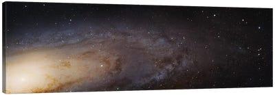 M31, Andromeda Galaxy (PHAT) Mosaic I Canvas Art Print