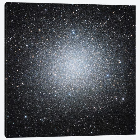 Omega Centauri, Globular Cluster In Centaurus (NGC 5139) Canvas Print #GEN75} by Robert Gendler Canvas Art Print